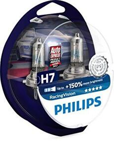 Philpis H7 racing vision +150%